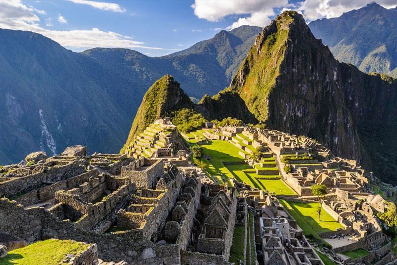 【悦途】秘魯全境深度16天之旅
