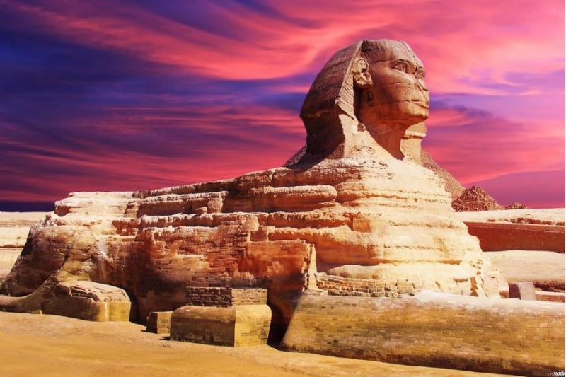 法老王的荣耀*神秘埃及11天之旅