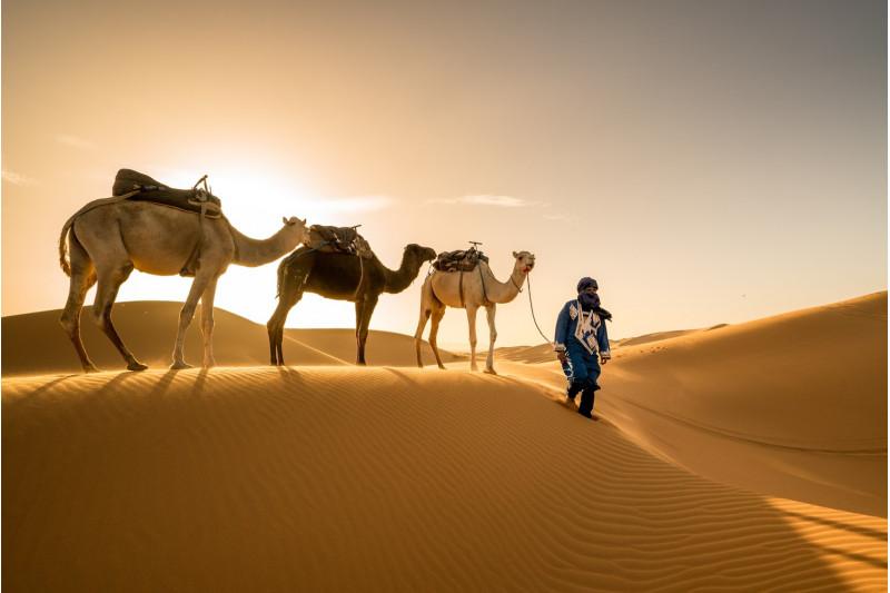 【臻品】多彩摩洛哥11天深度之旅