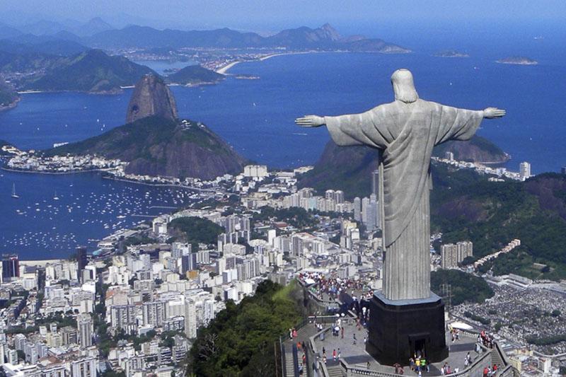 【悦途】热情巴西 & 激情阿根廷 12天两国深度之旅
