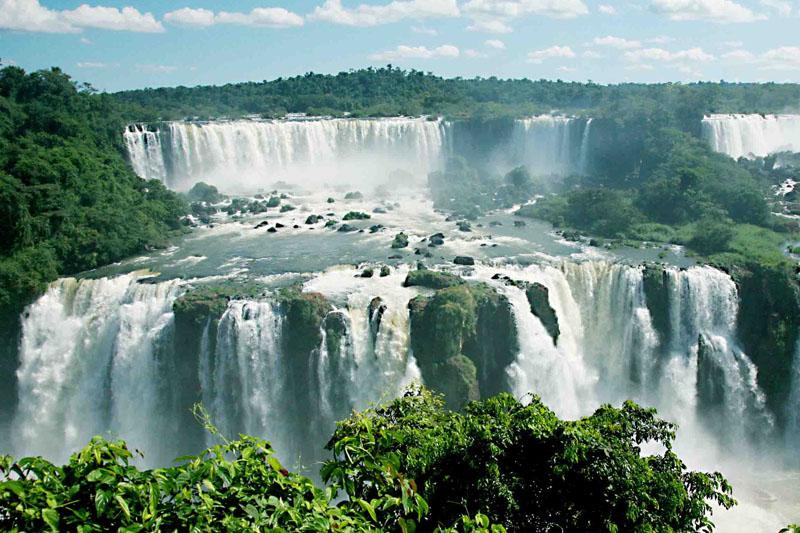 神秘南美3国·超值13日经典之旅